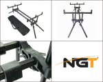 stayw NGT rod pod